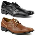 Ferro Aldo Men's Lace Up Dress Classic Oxford Shoes w/ Leather Lining MFA-18625