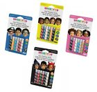 Snazaroo FACE PAINTING STICKS (Girls/Boys/Unisex) Party/Fun/Fancy Dress/Birthday