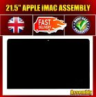 "Apple iMac 21.5"" A1418 LED LCD Screen Display LM215WF3 (SD)(D4) MF883"