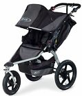 BOB Revolution PRO Swivel / Fixed  Wheel Baby Jogger Jogging Stroller  Black NEW