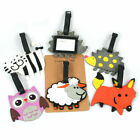 Luggage Tag - Cute Animal Design