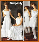 Sew & Make Simplicity 7157 SEWING PATTERN - Womens Vintage 1925 UNDER GARMENTS