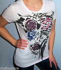 NWT Sexy Colorful FOX RACING RIDERS Contrast RIBCAGE Shirt Top TEE S M L XL