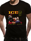Official Ice T (Rhyme) T-shirt - All sizes