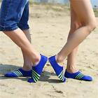 Unisex Men Women Summer Beach Swimming Shoes Sneakers Rubber Soft Yoga Shoes LA