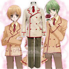 Yumeiro Patissiere St Marie Academy Boys Uniform Cosplay Costume  FREE P&P
