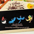 4pcs/set Rio 2 Refrigerator Magnetic Stickers/Fridge Magnet,Kids Toy,Party Gifts