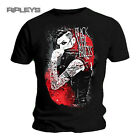 Official T Shirt BLACK VEIL BRIDES Andy Inferno All Sizes