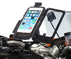 """Motorcycle Handlebar Bolt Extended Mount + Case for iPhone 6 Plus 6s Plus 5.5"""""""