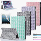 New Luxury Smart Stand Magnetic Slim PU Leather Case Cover For Apple iPad Air 2