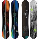Burton Landlord Split ICS Freeride Snowboards Splitboards Family Tree 2015 NEU