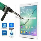 Premium Tempered Glass Screen Protector for Samsung Galaxy Tab Note Tablets