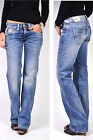 Ingenious PEPE Jeans denim OLYMPIA L27 Relaxed Jeans Denim 100% Cotton
