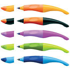 Stabilo EASYoriginal Left and Right Handed Ergonomic Rollerball Pens - 5 Colours