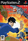 PS2 - Jackie Chan Adventures *Fast Free Post *PAL