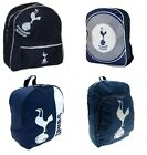 OFFICIAL TOTTENHAM (SPURS) FOOTBALL CLUB - Backpack (Rucksack) School Bag