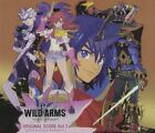 WILD ARMS Soundtrack CD Game music  Vol.1