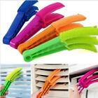 New Cleaning Window Blinds Three Blades Removable Brush Air Conditioning Cleaner