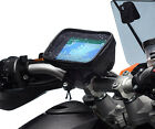 Handlebar Clamp Bolt Motorcycle Mount + Universal Holder for Samsung Galaxy S6