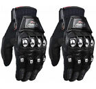 Bicycle Bike Motorcycle Motocross Riding Protective Gloves Full Finger Gloves