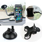 Universal Car Windshield Rotate Mount Holder For GPS iPhone 6 Plus 5S 5 Samsung