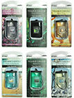 Village Candle - HANGING GEL CAR AIR FRESHENER - Choose Your Fragrance