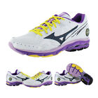 Mizuno Wave Rider 17 Women's Running Shoes Sneakers