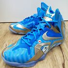 Nike Lebron XI 11 Elite Collection Lebron James Basketball Shoes With Defect