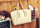 Shoulder Bag Leather Satchel Cross Body Tote Women Handbag Alternative Color