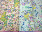 Disney Alice in Wonderland Cotton Japanese Fabric / Half Yard