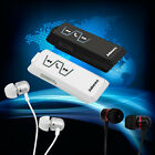 Jabees is901 Stereo Wireless Bluetooth Headset Earphone For iPhone Samsung PAD