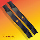 "Mulching Blades For AYP/ Sears 38"" Cut Front Engine Rider # 134148 Set of 2 USA"