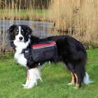 Dog Travel Saddle Bag Dogs Pannier Walk Rucksack Medium or Large