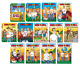King of the Hill Complete Series Season 1 2 3 4 5 6 7 8 9 10 11 12 13 Box Set(s)