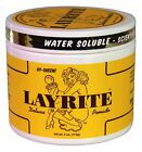 Layrite Original Deluxe Pomade Water Soluble Pomade for High Hold