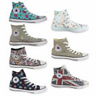 Converse Ltd Chucks All Star Hi Ct Women's Trainers Shoes