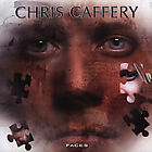 Faces by Chris Caffery (CD, Import, 2 Discs, The End) NEW - Savatage TSO