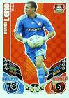 MATCH ATTAX EXTRA 2011-2012 - BASIC CARDS PART 2 - TOP MINT