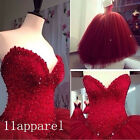 New Ball Gown Quinceanera Dress Prom Party Pageant Formal Gown Wedding Dresses