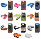 Shock Doctor - MOUTHGUARDS (ADULT Age 11+)(Mouth Guard/Rugby/MMA/Boxing/Protect)