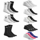 Adidas Socks Socks Trainer Socks Sports Socks Casual Socks 3 Pair