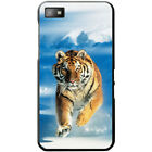 Wild Tiger Hard Case For Blackberry Z10