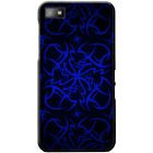 Tribal Cult Tattoo Hard Case For Blackberry Z10