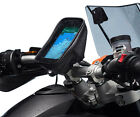 Bike Helix Locking Strap Motorcycle Mount + One Holder for Apple iPhone 5 5c 5s