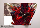 DEADPOOL GIANT WALL ART POSTER A0 A1 A2 A3