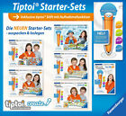 Ravensburger tiptoi® Starter-Sets inkl. Stift mit PLAYER NEU - Stift - Hüllen