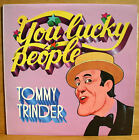 Tommy Trinder You Lucky People 1974 Stereo LP EXCELLENT