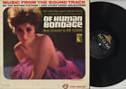 LP Ron Goodwin - Of Human Bondage (Ost) MGM E-4261..MONO..KIM NOVAK….1965