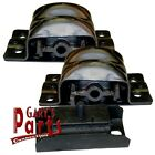 Motor & Transmission Mounts (3)    Chevy NOVA    (1976-79)  w/350 cid