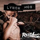 Rebel - Lynch Mob CD-JEWEL CASE